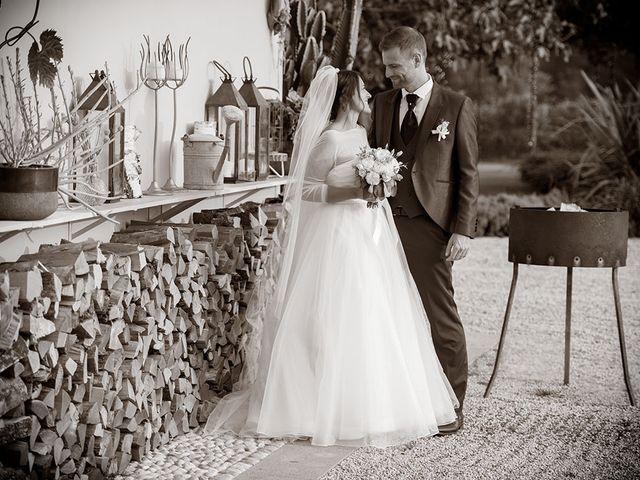 Il matrimonio di Federico e Roberta a Scanzorosciate, Bergamo 30