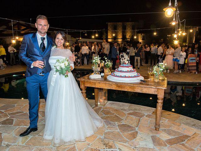 Il matrimonio di Federico e Roberta a Scanzorosciate, Bergamo 42
