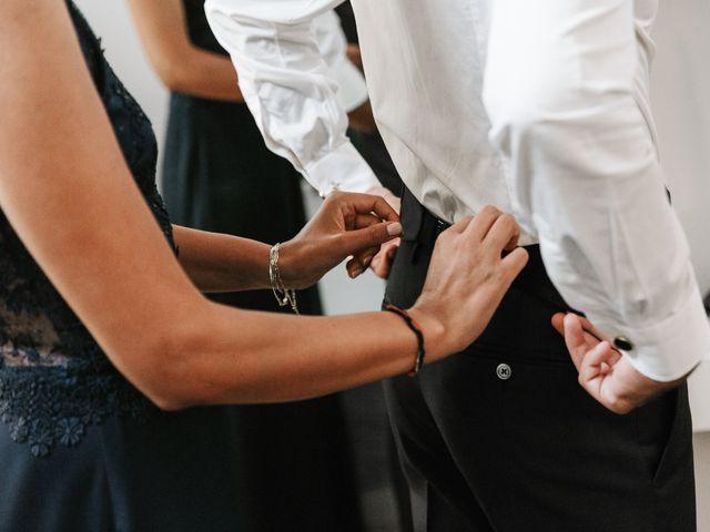 Il matrimonio di Gianmarco e Beatrice a Lecce, Lecce 7