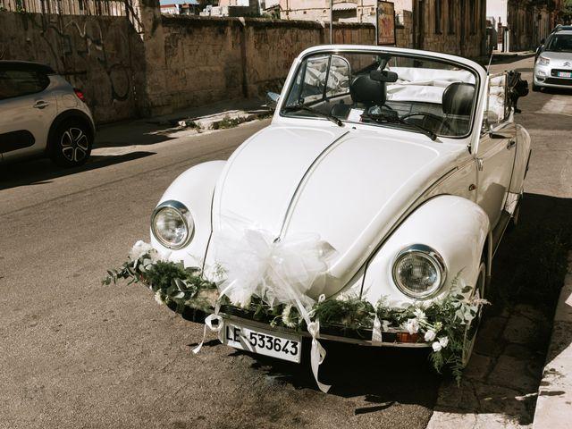 Il matrimonio di Gianmarco e Beatrice a Lecce, Lecce 18