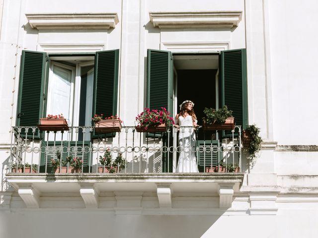 Il matrimonio di Gianmarco e Beatrice a Lecce, Lecce 25
