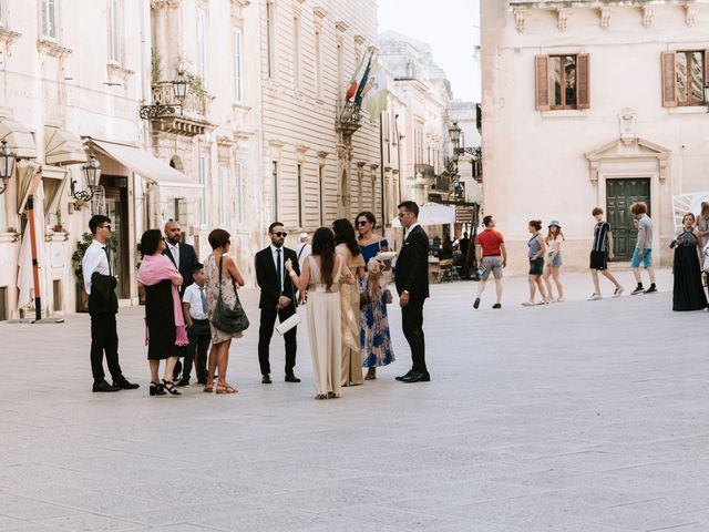 Il matrimonio di Gianmarco e Beatrice a Lecce, Lecce 30