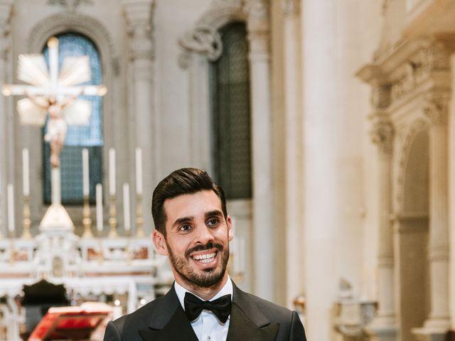 Il matrimonio di Gianmarco e Beatrice a Lecce, Lecce 31