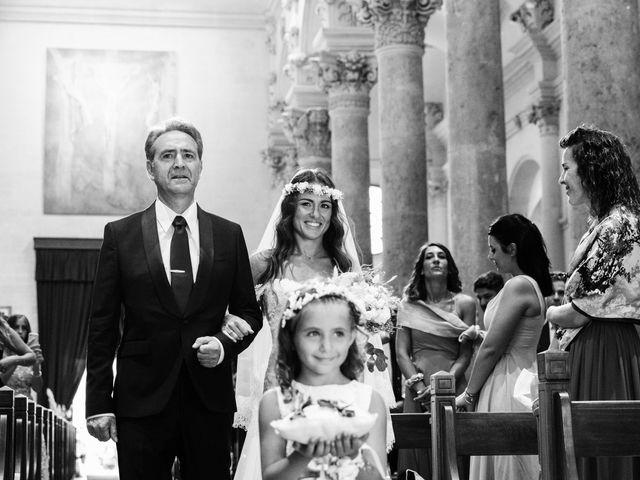 Il matrimonio di Gianmarco e Beatrice a Lecce, Lecce 36