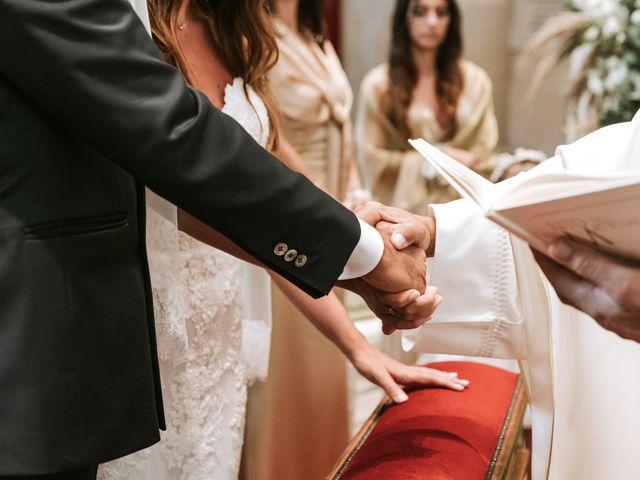 Il matrimonio di Gianmarco e Beatrice a Lecce, Lecce 39