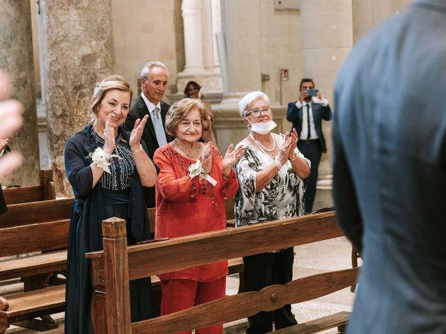 Il matrimonio di Gianmarco e Beatrice a Lecce, Lecce 40