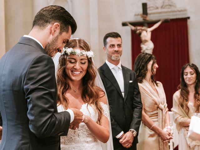 Il matrimonio di Gianmarco e Beatrice a Lecce, Lecce 41