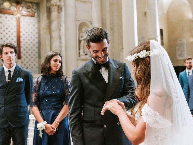 Il matrimonio di Gianmarco e Beatrice a Lecce, Lecce 42