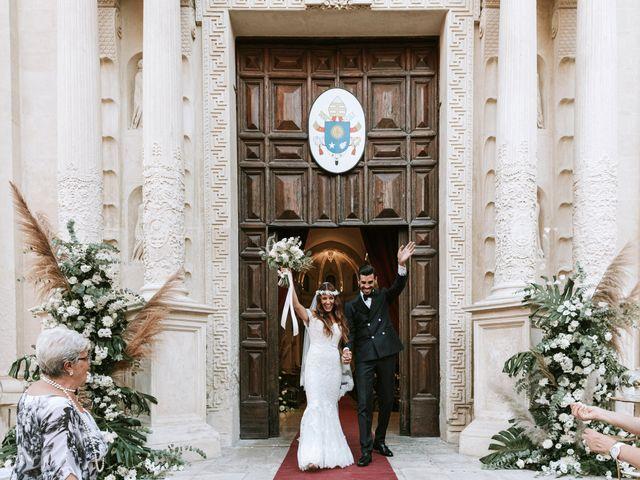 Il matrimonio di Gianmarco e Beatrice a Lecce, Lecce 45