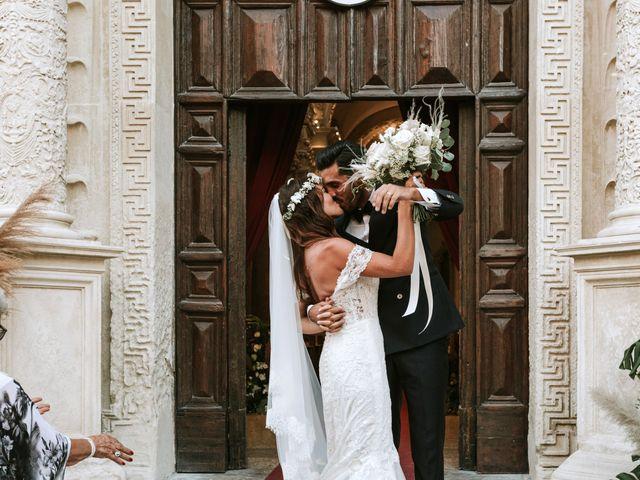 Il matrimonio di Gianmarco e Beatrice a Lecce, Lecce 46