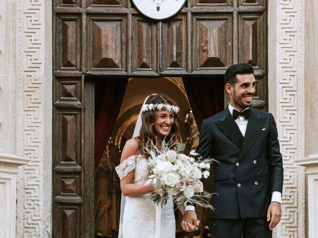 Il matrimonio di Gianmarco e Beatrice a Lecce, Lecce 47