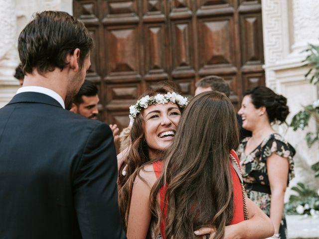 Il matrimonio di Gianmarco e Beatrice a Lecce, Lecce 49