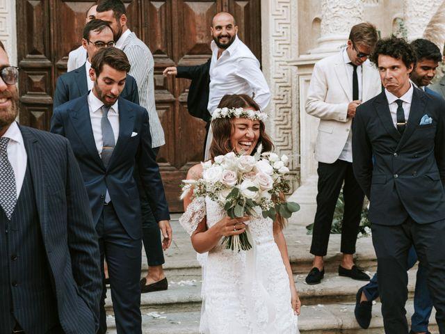 Il matrimonio di Gianmarco e Beatrice a Lecce, Lecce 50