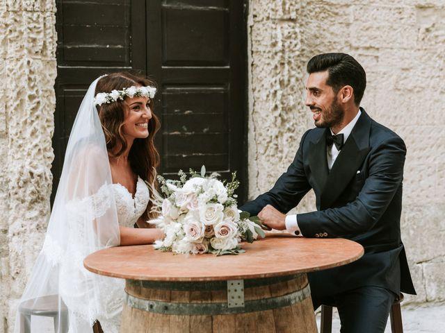 Il matrimonio di Gianmarco e Beatrice a Lecce, Lecce 51