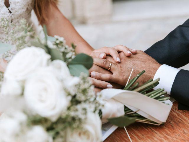 Il matrimonio di Gianmarco e Beatrice a Lecce, Lecce 52