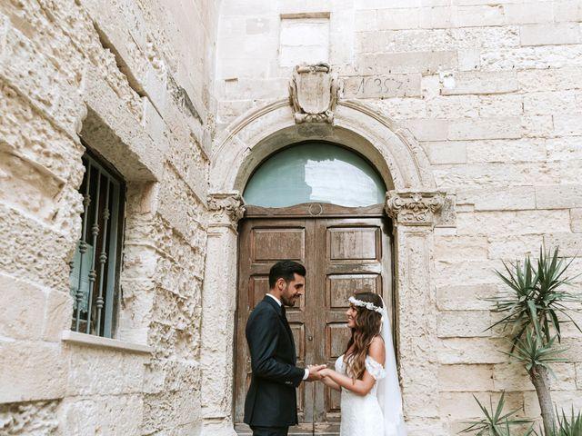 Il matrimonio di Gianmarco e Beatrice a Lecce, Lecce 53