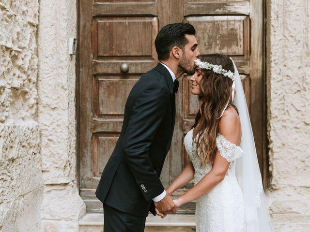 Il matrimonio di Gianmarco e Beatrice a Lecce, Lecce 54