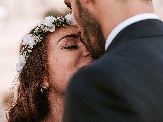 Il matrimonio di Gianmarco e Beatrice a Lecce, Lecce 57
