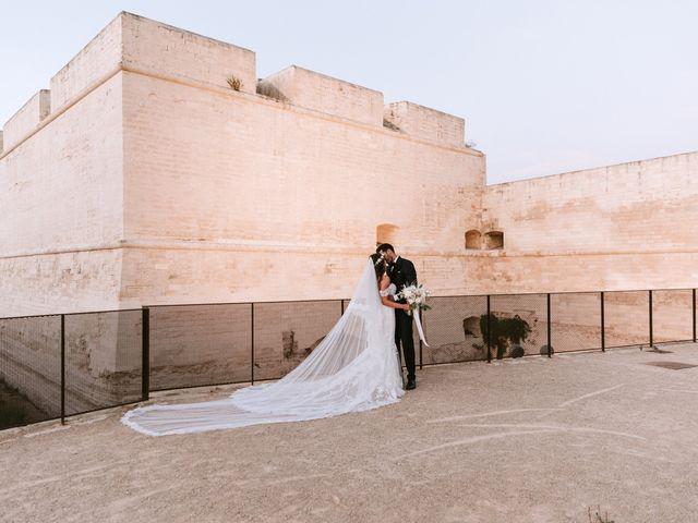 Il matrimonio di Gianmarco e Beatrice a Lecce, Lecce 58