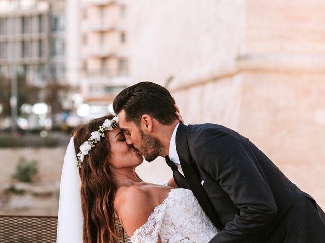 Il matrimonio di Gianmarco e Beatrice a Lecce, Lecce 59