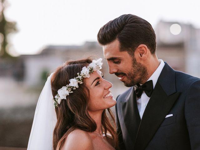 Il matrimonio di Gianmarco e Beatrice a Lecce, Lecce 60