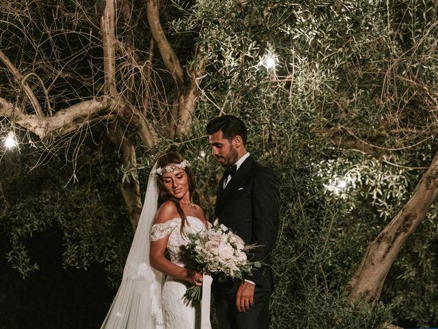 Il matrimonio di Gianmarco e Beatrice a Lecce, Lecce 61