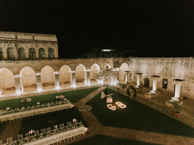 Il matrimonio di Gianmarco e Beatrice a Lecce, Lecce 63