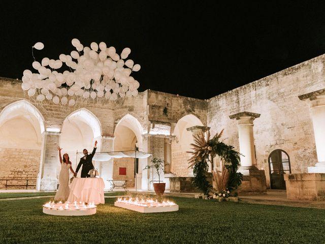 Il matrimonio di Gianmarco e Beatrice a Lecce, Lecce 64