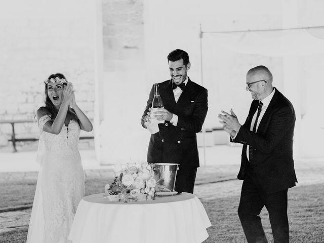 Il matrimonio di Gianmarco e Beatrice a Lecce, Lecce 65