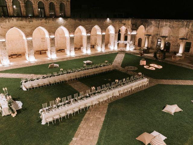 Il matrimonio di Gianmarco e Beatrice a Lecce, Lecce 67