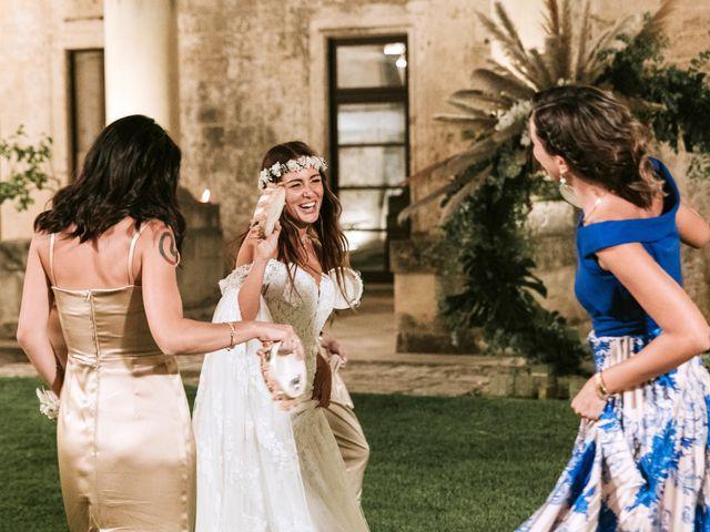 Il matrimonio di Gianmarco e Beatrice a Lecce, Lecce 69