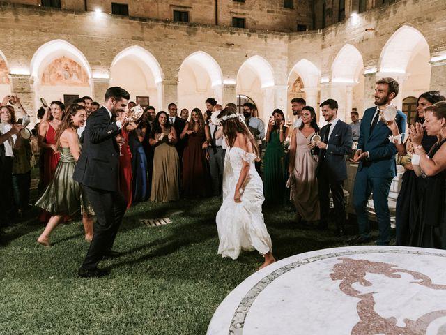 Il matrimonio di Gianmarco e Beatrice a Lecce, Lecce 70