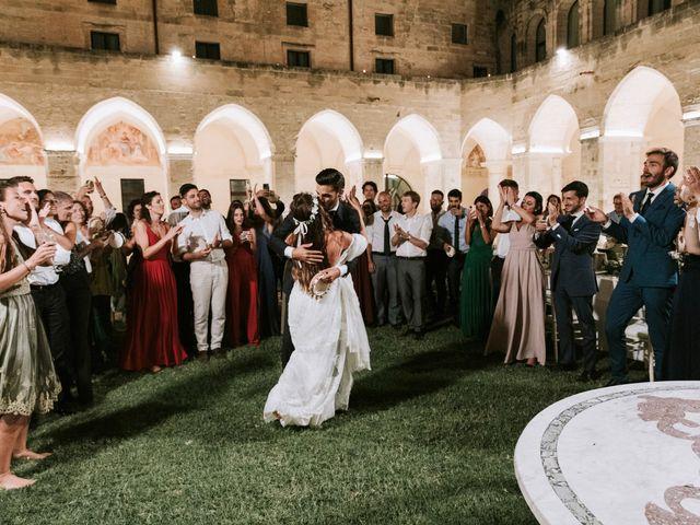 Il matrimonio di Gianmarco e Beatrice a Lecce, Lecce 71
