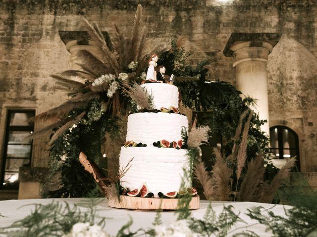 Il matrimonio di Gianmarco e Beatrice a Lecce, Lecce 75