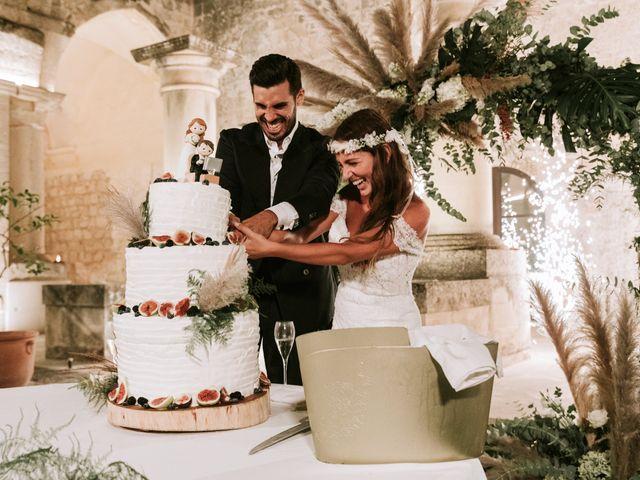 Il matrimonio di Gianmarco e Beatrice a Lecce, Lecce 2