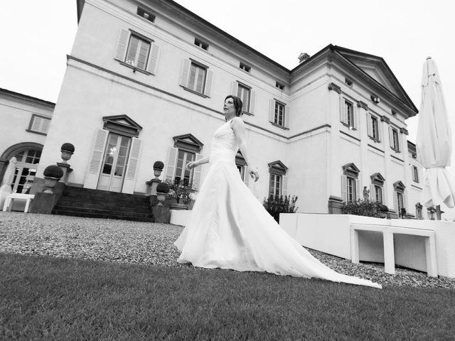 Il matrimonio di Massimo e Mariella a Milano, Milano 19