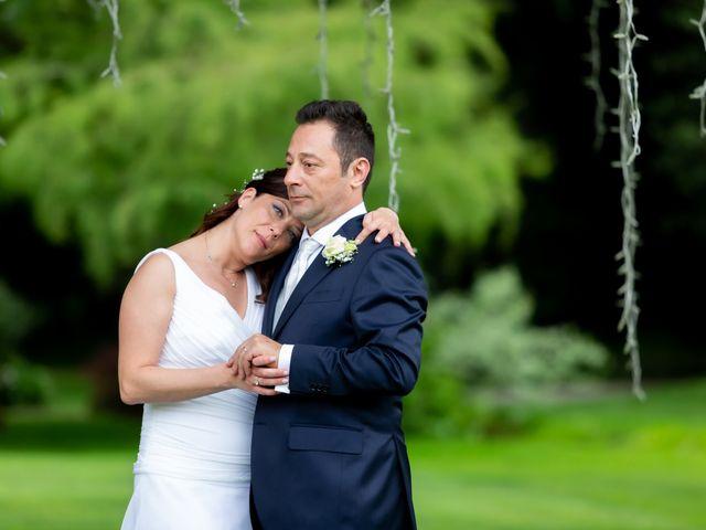 Il matrimonio di Massimo e Mariella a Milano, Milano 23
