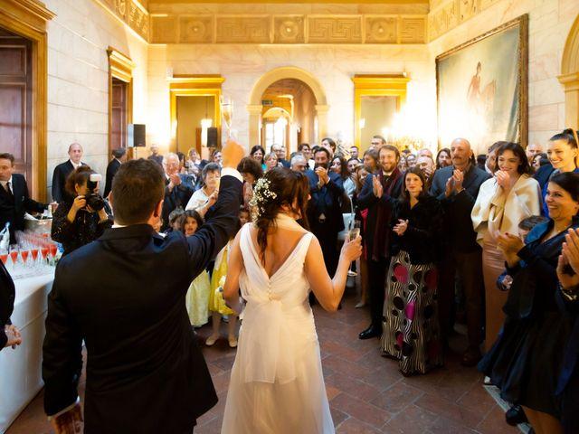 Il matrimonio di Massimo e Mariella a Milano, Milano 25