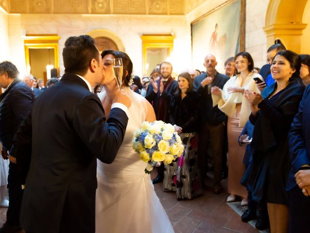 Il matrimonio di Massimo e Mariella a Milano, Milano 26