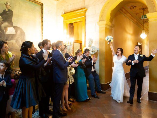 Il matrimonio di Massimo e Mariella a Milano, Milano 28