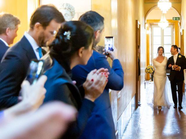 Il matrimonio di Massimo e Mariella a Milano, Milano 31