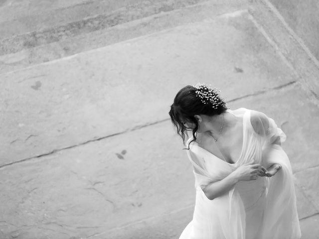 Il matrimonio di Massimo e Mariella a Milano, Milano 32
