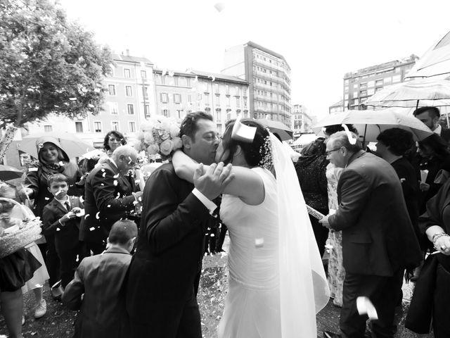 Il matrimonio di Massimo e Mariella a Milano, Milano 35