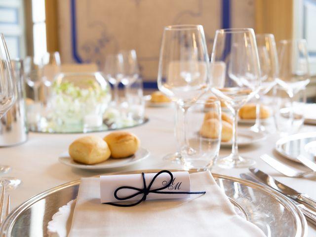 Il matrimonio di Massimo e Mariella a Milano, Milano 36