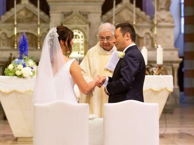 Il matrimonio di Massimo e Mariella a Milano, Milano 41