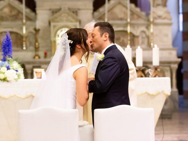 Il matrimonio di Massimo e Mariella a Milano, Milano 42