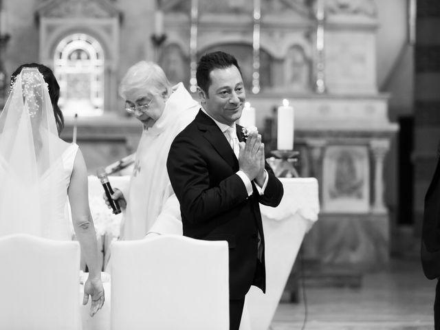 Il matrimonio di Massimo e Mariella a Milano, Milano 43