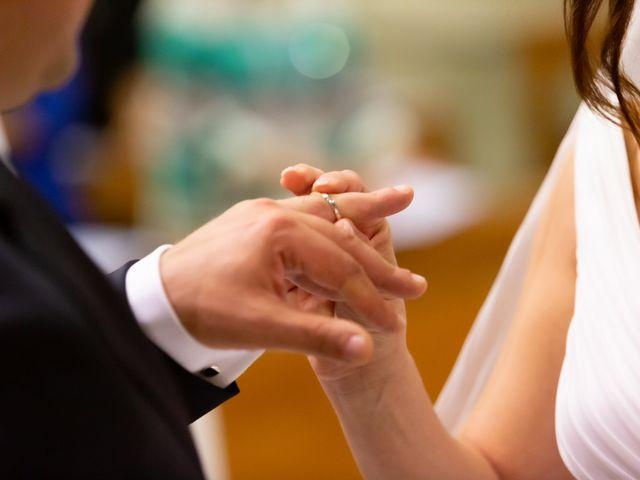 Il matrimonio di Massimo e Mariella a Milano, Milano 44