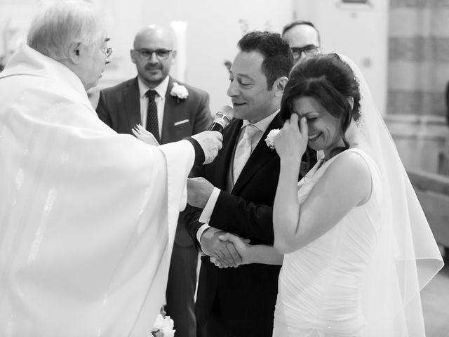 Il matrimonio di Massimo e Mariella a Milano, Milano 47