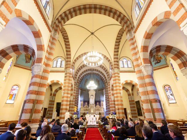 Il matrimonio di Massimo e Mariella a Milano, Milano 50